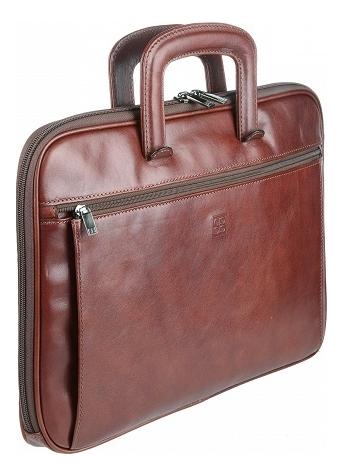 Портфель Milano Brown 9562 (коричневый)