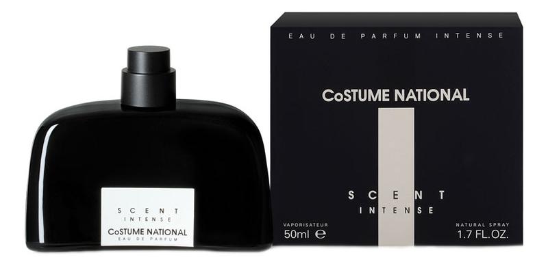 Купить Scent Intense: парфюмерная вода 50мл, CoSTUME NATIONAL