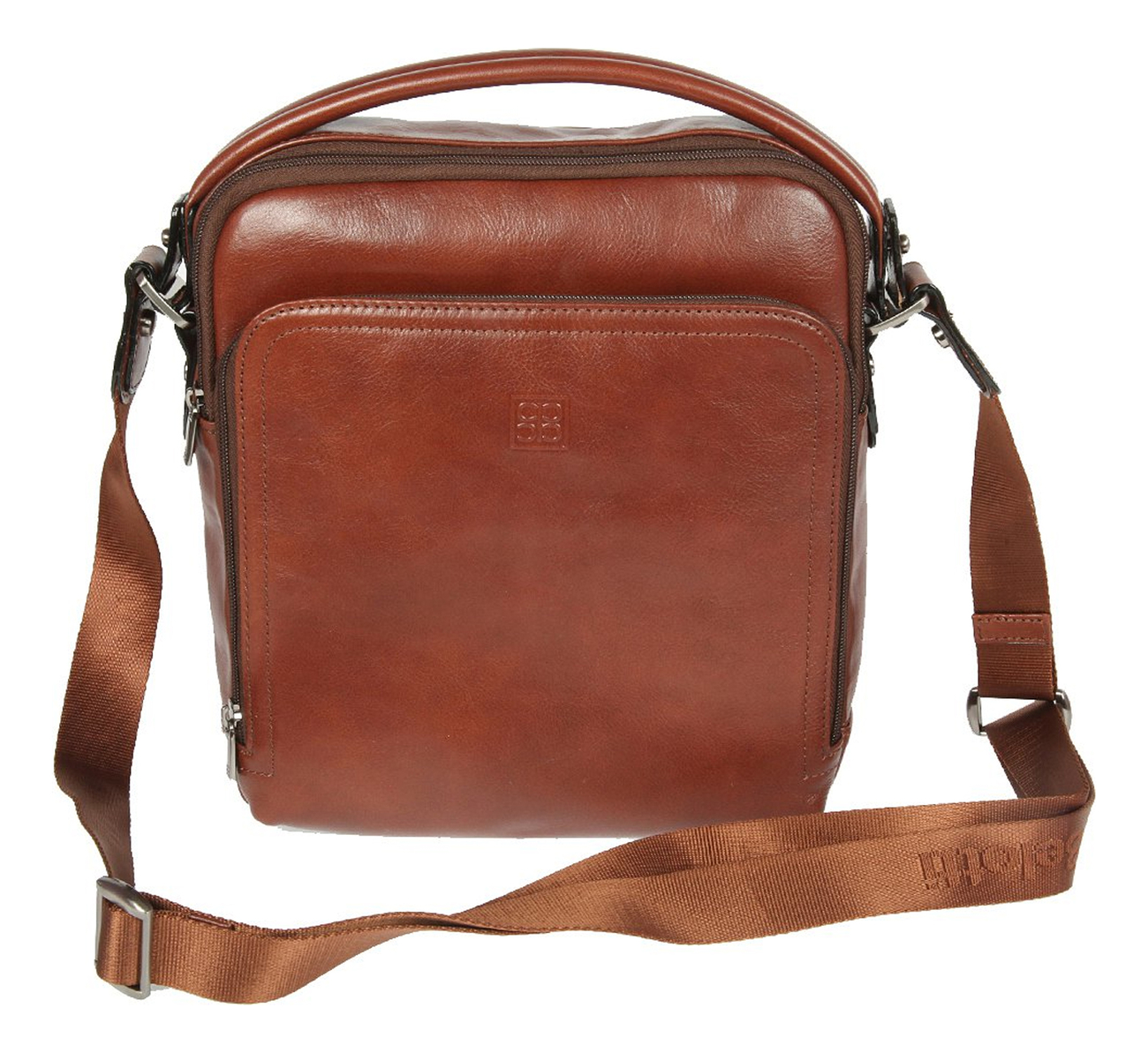 Купить Планшет Milano Brown 9188 (коричневый), Sergio Belotti