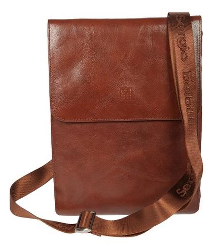 Купить Планшет Milano Brown 9518-23 (коричневый), Sergio Belotti