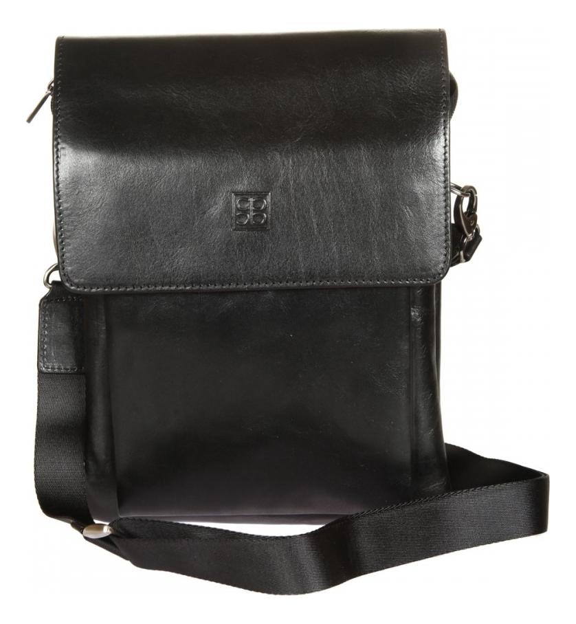 Купить Планшет Milano Black 6030L (черный), Sergio Belotti