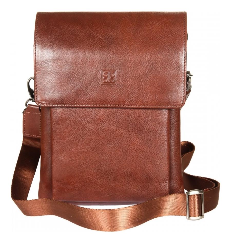 Купить Планшет Milano Brown 6030L (коричневый), Sergio Belotti