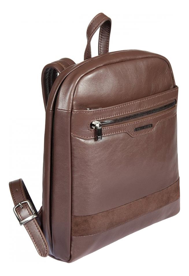 Рюкзак Novara Cioccolato 6005 (коричневый) рюкзак otranto black rubino 6005 черный