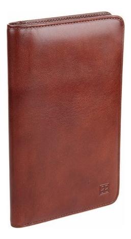 Визитница Milano Brown 1308 (коричневая) визитница milano brown 1295 коричневая