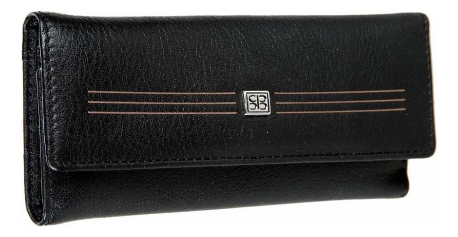 цены Ключница West Black 344 (черная)