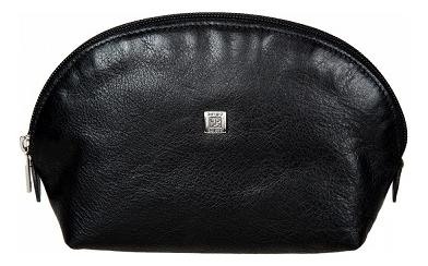 Косметичка West Black 1583L (черная)