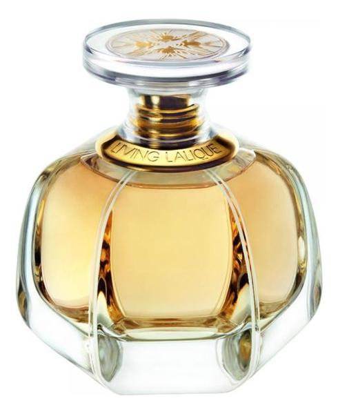 Lalique Living Lalique : парфюмерная вода 100мл тестер lalique zamak парфюмерная вода 100мл