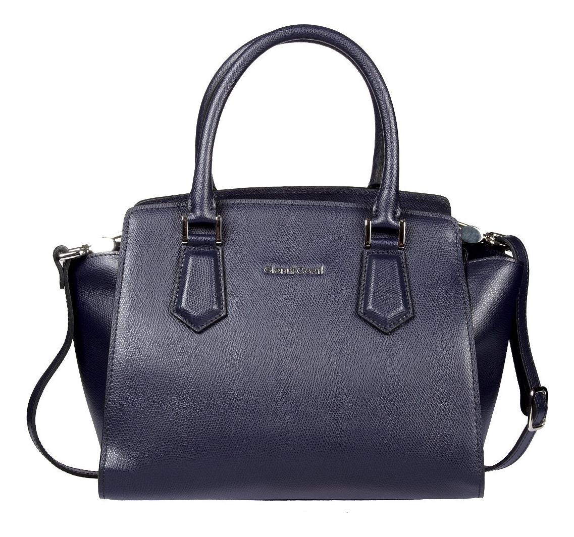 Женская сумка Blue 2153202 (синяя) цена 2017