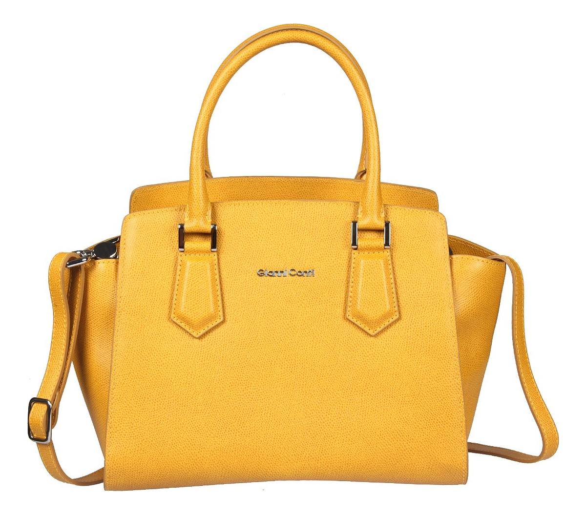 Женская сумка Yellow 2153202 (желтая) цена 2017