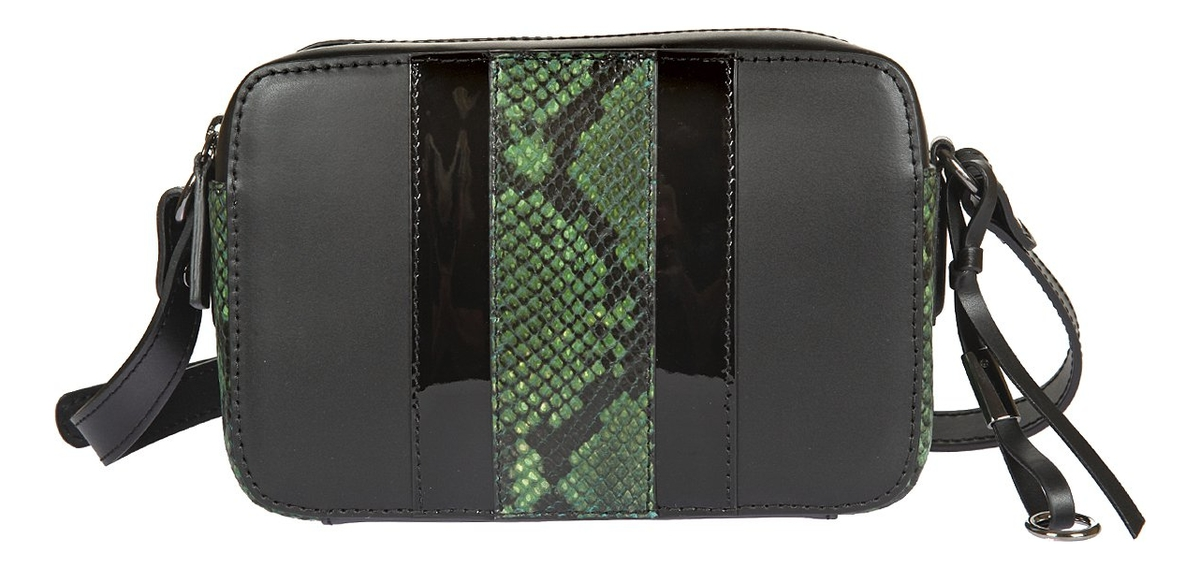 Женская сумка Green 2413436 цена 2017