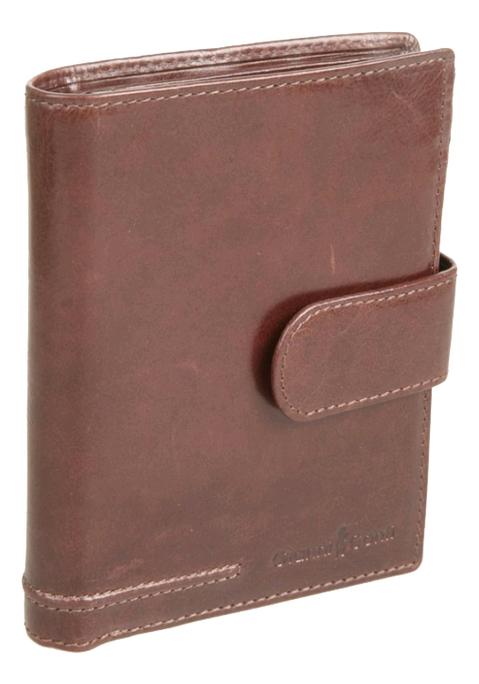 Портмоне Brown 708453 (коричневое) недорого