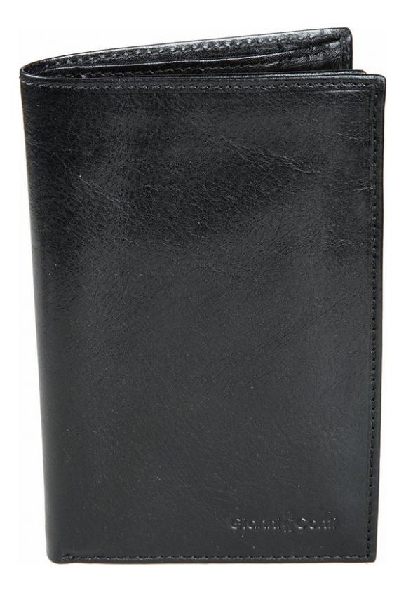 цена Портмоне Black 908028 (черное) онлайн в 2017 году