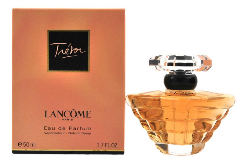 Фото - Tresor: парфюмерная вода 50мл tresor in love парфюмерная вода 50мл тестер