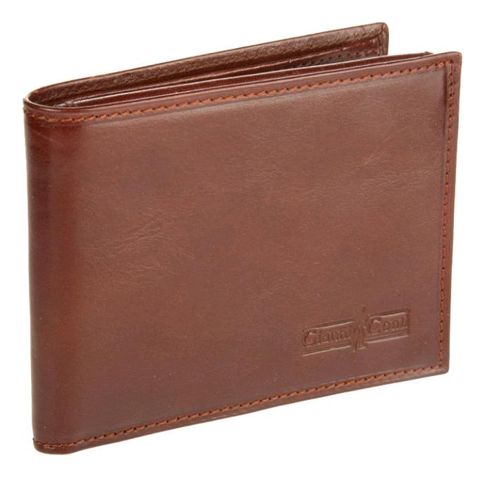Портмоне Brown 907022 (коричневое)