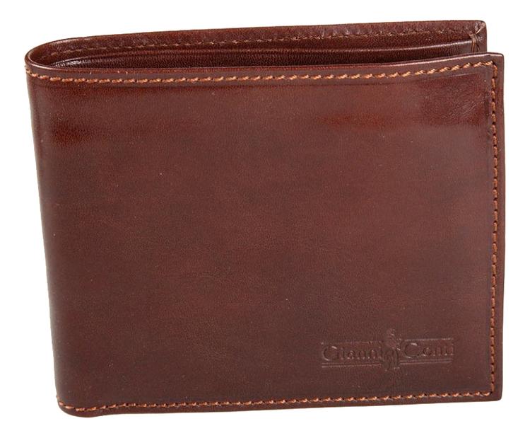 Портмоне Brown 907023 (коричневое) недорого