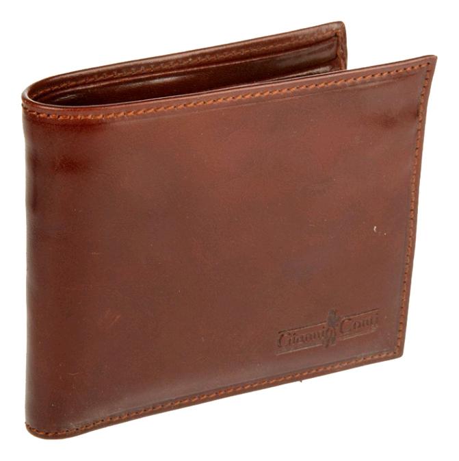 Портмоне Brown 907057 (коричневое)