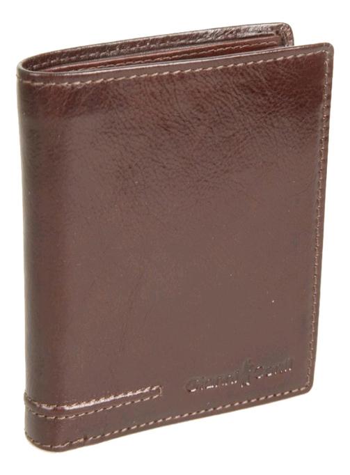 Портмоне Brown 707451 (коричневое) недорого