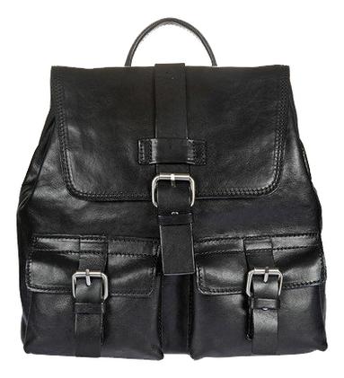 Фото - Рюкзак Black 912474 (черный) рюкзак ancestor ghost black черный