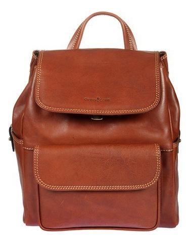 Купить Рюкзак Tan 913159 (рыжий), Gianni Conti