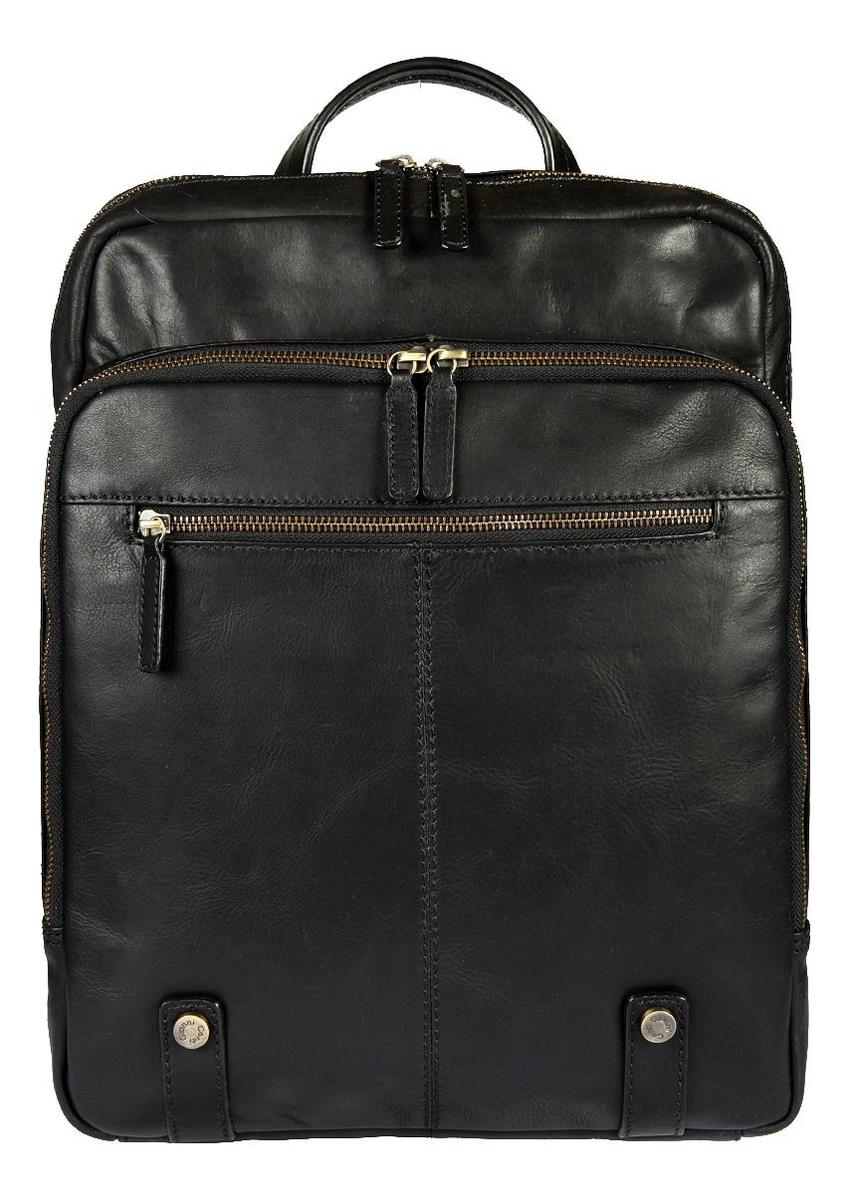 Купить Рюкзак Black 1222335 (черный), Gianni Conti