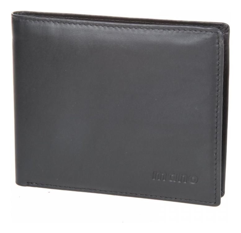 Портмоне Black 19202 портмоне malgrado business 73039m 73039m 5001d black