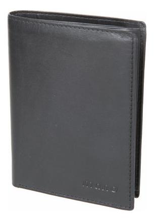 Портмоне Black 19204 портмоне malgrado business 73039m 73039m 5001d black