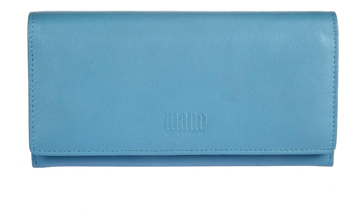 Кошелек Setru Kobald Blue 20100 (голубой)