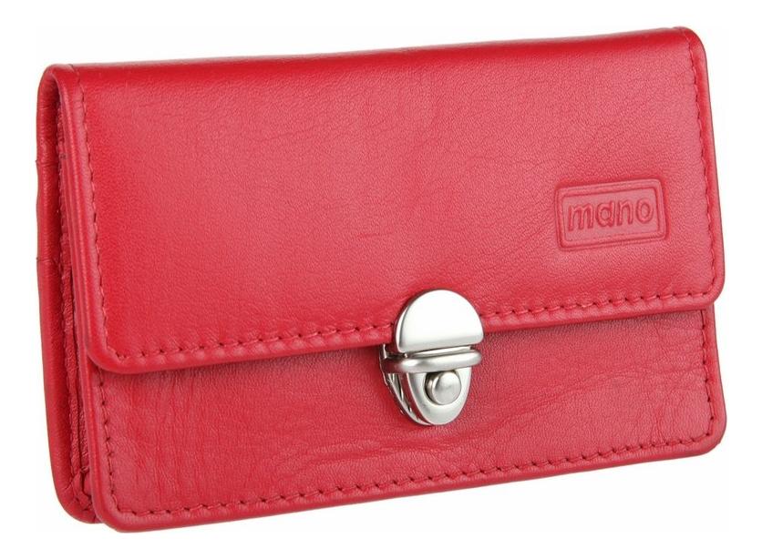 Ключница Red 13426 (красная) ключница amalfi красная