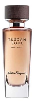 Купить Tuscan Soul Terra Rossa: туалетная вода 2мл, Salvatore Ferragamo