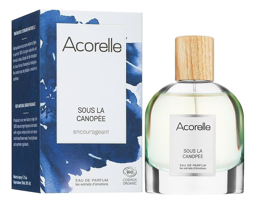 Acorelle Land Of Cedar: парфюмерная вода 50мл