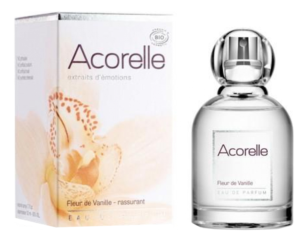 Vanilla Blossom: парфюмерная вода 50мл