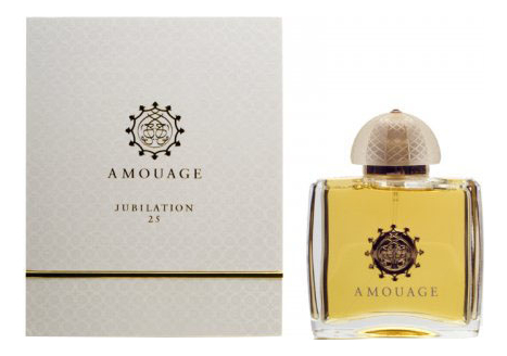 Amouage Jubilation XXV for woman: парфюмерная вода 50мл