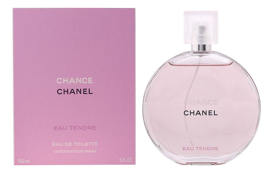Chanel Chance Eau Tendre: туалетная вода 150мл недорого