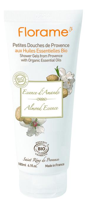 Гель для душа Douche de Provence Essence dAmande (миндальный орех): 180мл