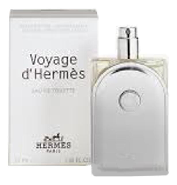 Hermes Voyage D'Hermes Parfum: духи 35мл