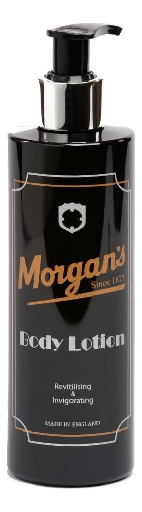 Купить Лосьон для тела Body Lotion 250мл, Morgan's Pomade