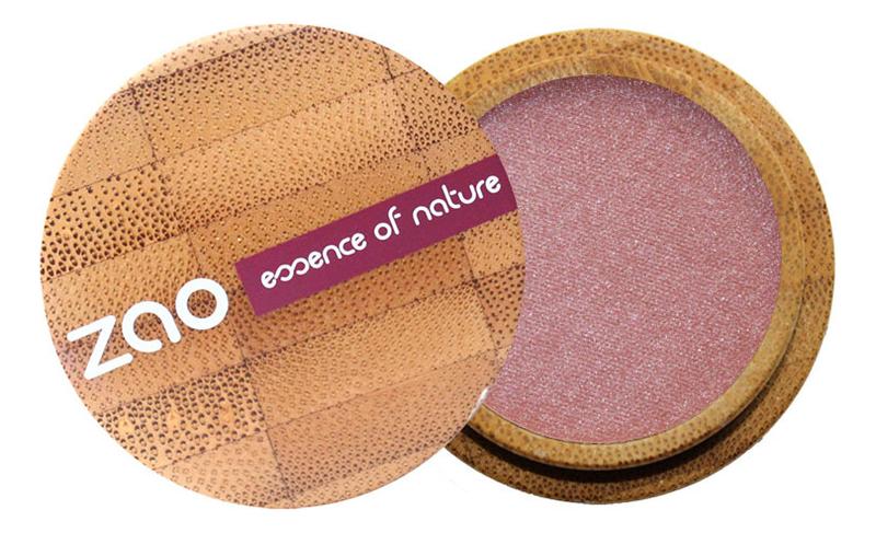Тени для век перламутровые 3г: 103 Pearly Old Pink тени для век zao essence of nature zao essence of nature za005lwkjk55
