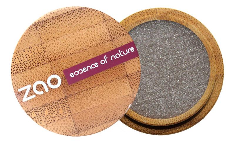 Тени для век перламутровые 3г: 107 Pearly Brown Grey тени для век zao essence of nature zao essence of nature za005lwkjk55