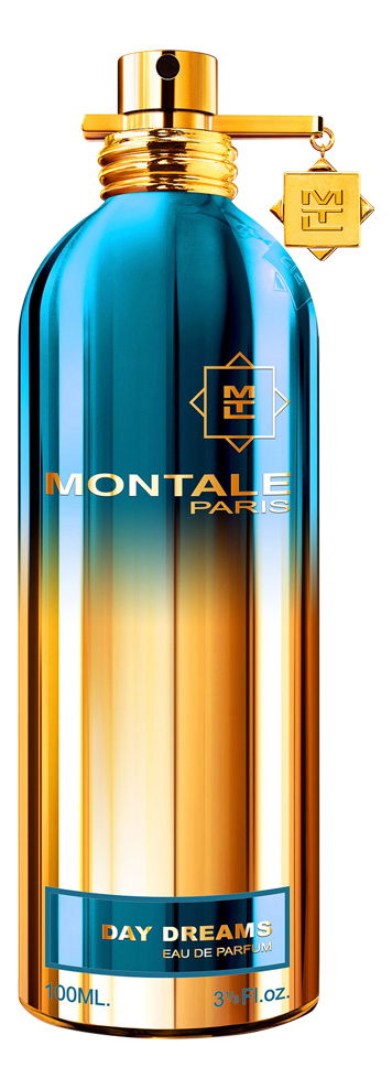 Купить Day Dreams: парфюмерная вода 100мл тестер, Montale