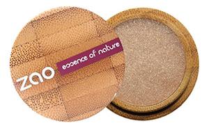 Тени для век перламутровые 3г: 117 Pinky Bronze тени для век zao essence of nature zao essence of nature za005lwkjk55