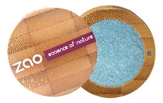Тени для век перламутровые 3г: 116 Peacock Blue тени для век zao essence of nature zao essence of nature za005lwkjk55