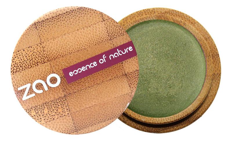 Тени для век кремовые 3г: 252 Bamboo тени для век zao essence of nature zao essence of nature za005lwkjk55