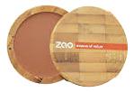 Компактные румяна для лица 9г: 324 Brick Red фото
