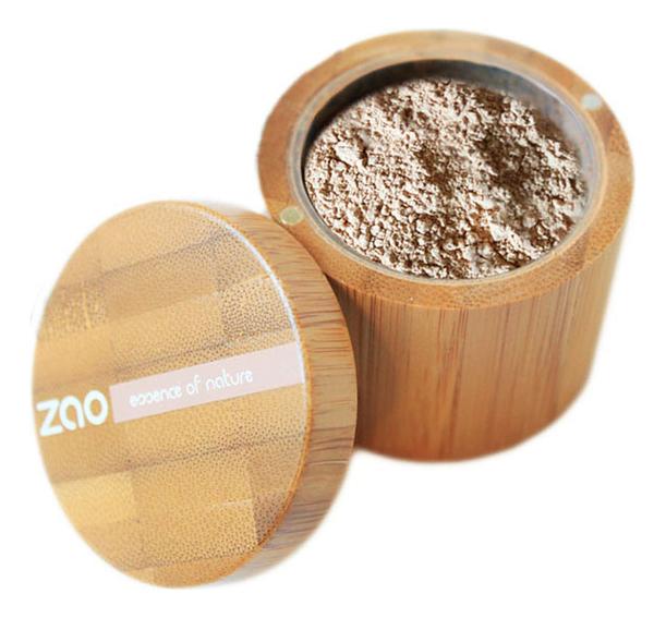 Купить Минеральная рассыпчатая пудра 15г: 501 Clear Beige, ZAO