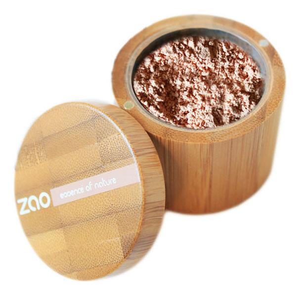 Купить Минеральная рассыпчатая пудра 15г: 502 Pinkish Beige, ZAO
