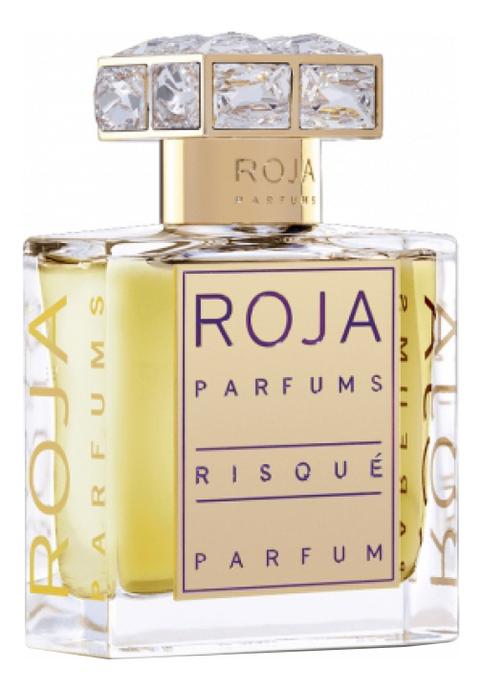 Roja Dove Risque Pour Femme: парфюмерная вода 2мл roja dove tuberose pour femme духи 2мл