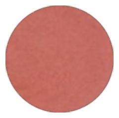 Тени для век перламутровые 3г: 111 Peach Blossom (сменный блок)
