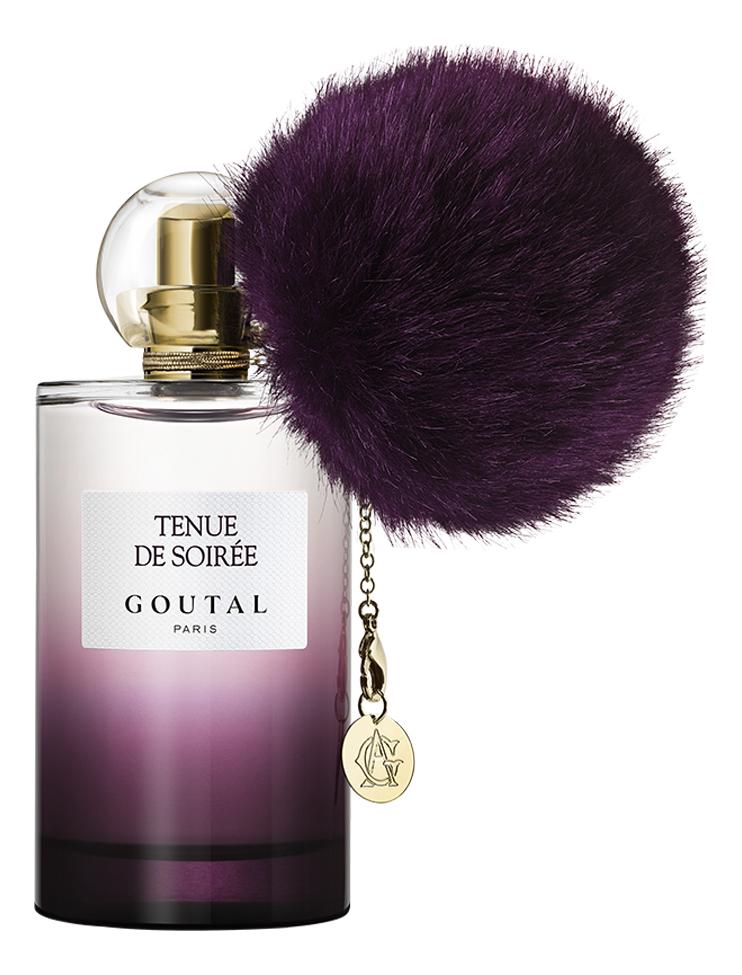 Goutal Tenue De Soiree: парфюмерная вода 100мл тестер