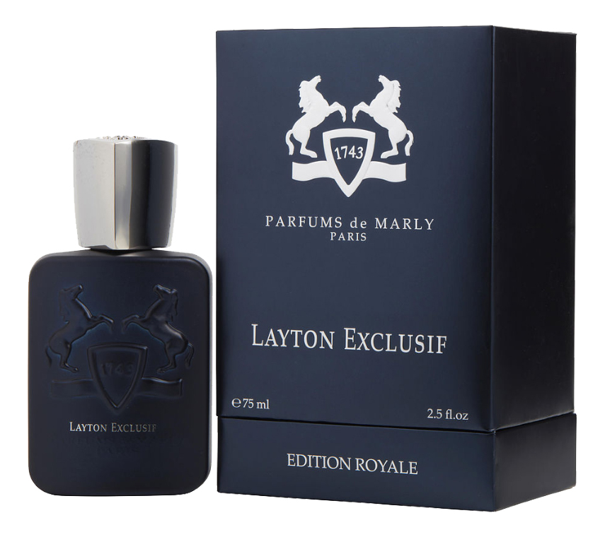 Parfums De Marly Layton Exclusif: духи 75мл