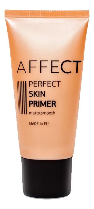 Матирующая основа под макияж Perfect Skin Primer Base Matt & Smooth 20мл